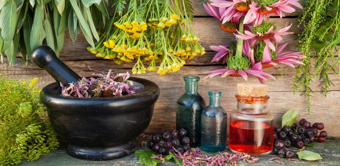 what is holistic therapy