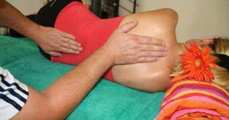 Holistic Massage To Reduce Stress and Treat Anxiety -best full body massagers