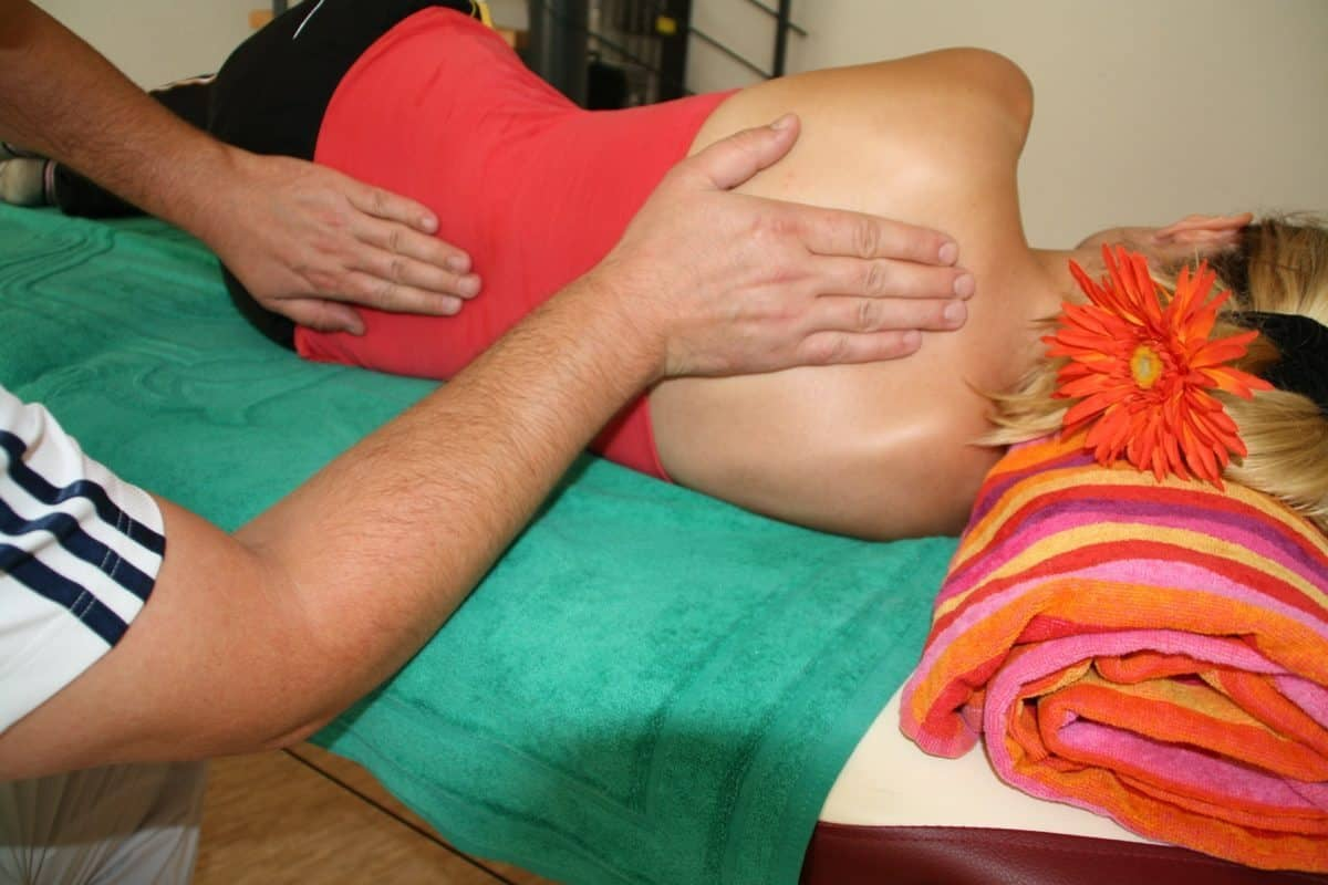 Cure Anxiety Naturally With Holistic Massage