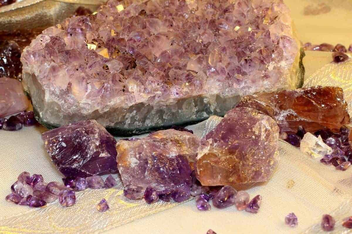 Natural Healing Crystals – How Does Crystal Healing Work?