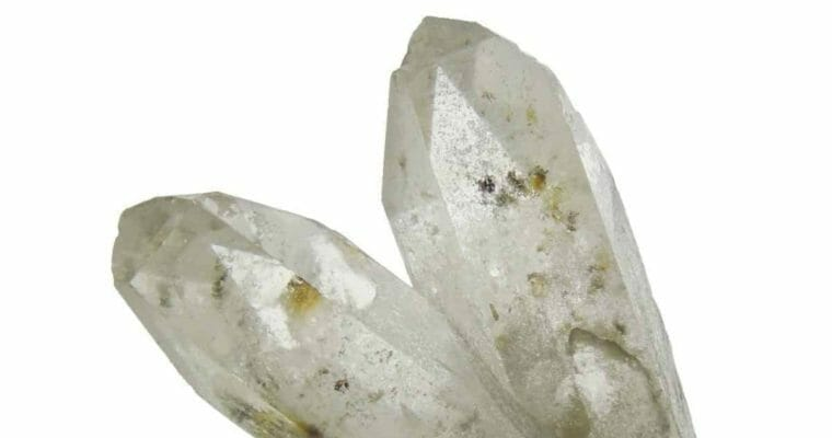 healing with quartz crystals - quartz crystals healing properties explained