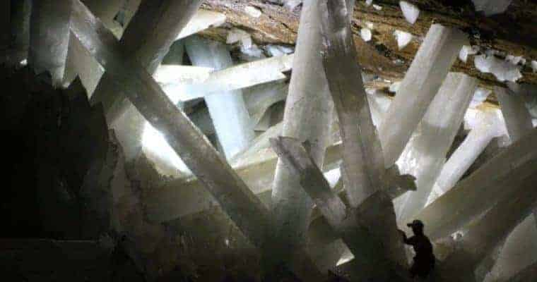 Selenite Crystals Properties