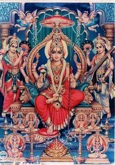 Awaken Kundalini 3 easy steps - Shakti
