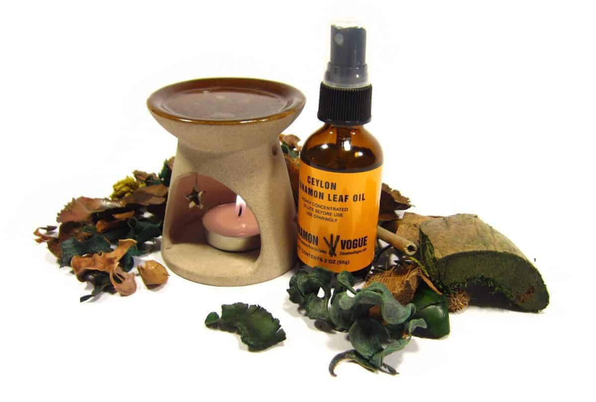 Natural Remedies And Aromatherapy