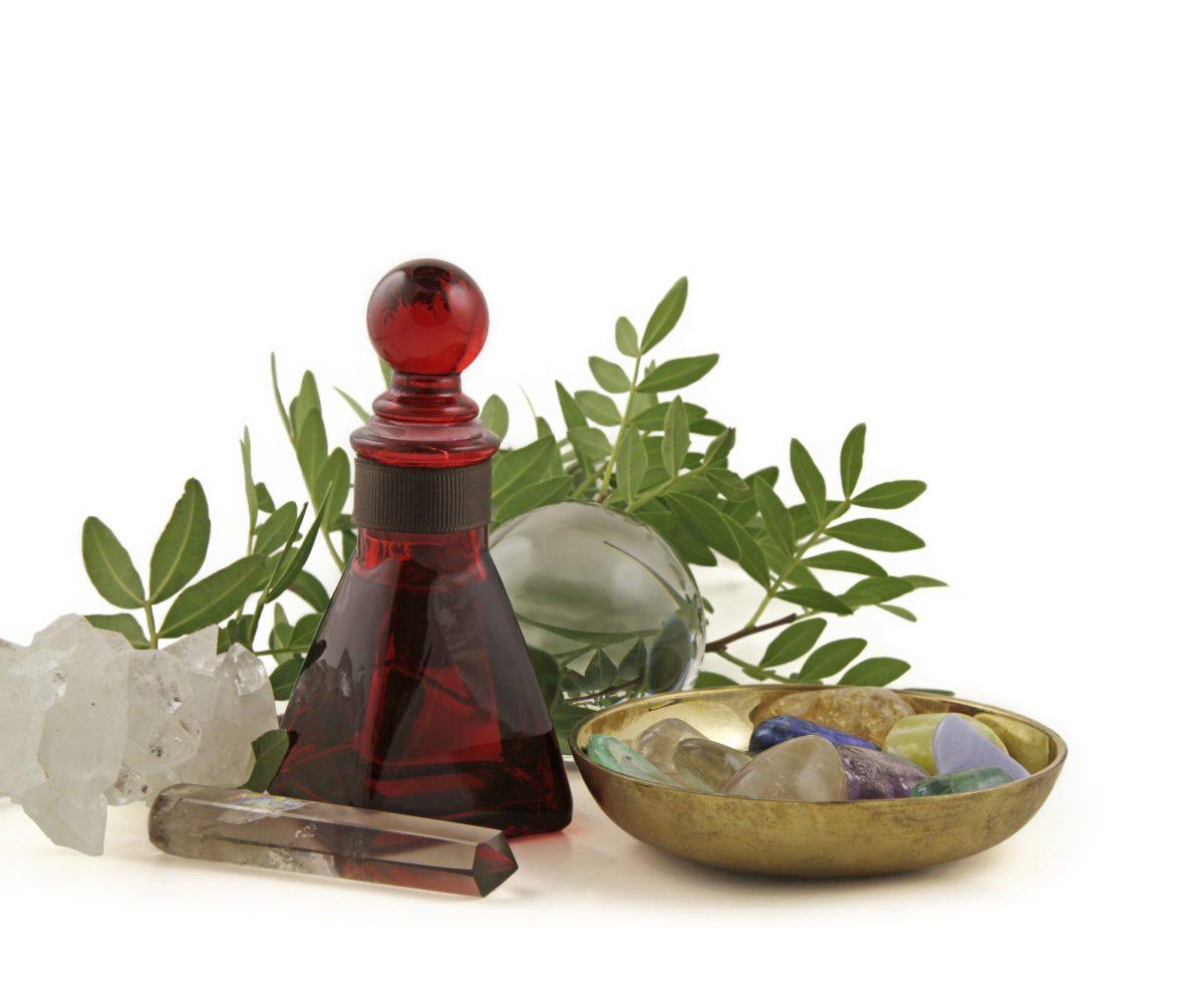 make herb infused olive oil