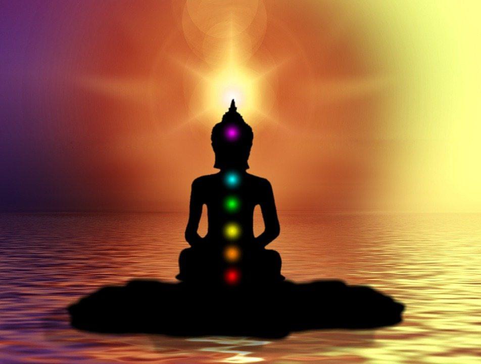 Finding Balance Within Muladhara Root Chakra - Free Guided Meditation Beginners
