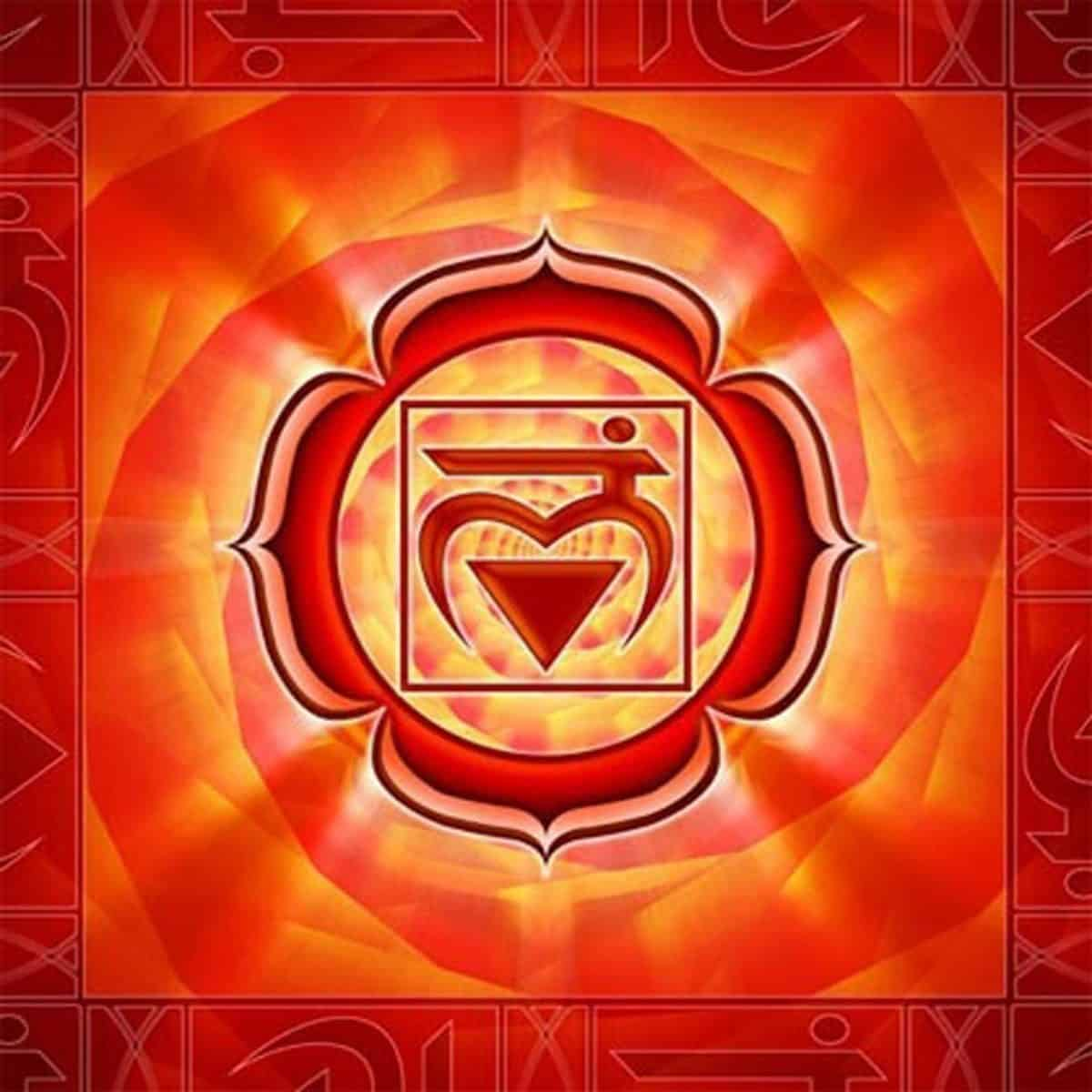 Finding Balance Within Muladhara Root Chakra Healthy Natured