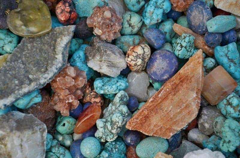 healing stones their meanings