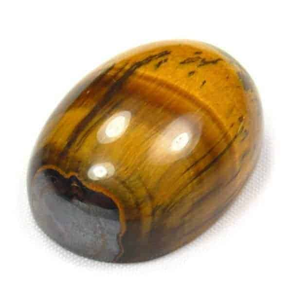 Metaphysical Properties Tiger Eye Healing Stone