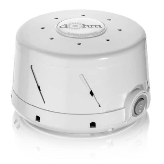 marpac dohm ds natural white noise machine