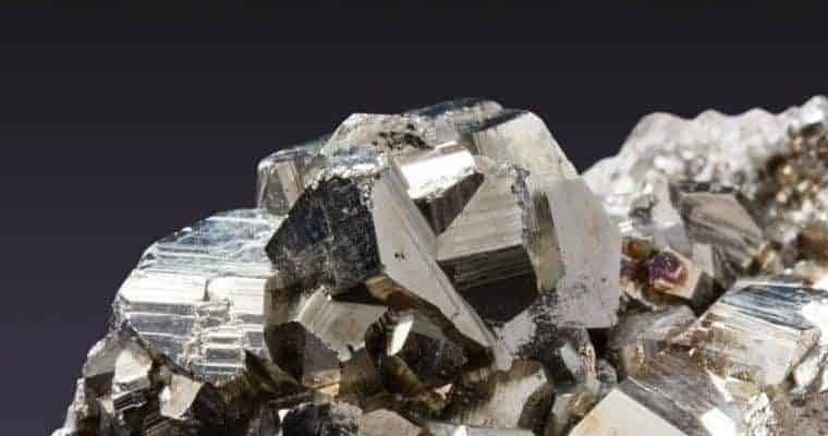 Meditation and Crystals, Pyrite is also one of the best crystals for meditation