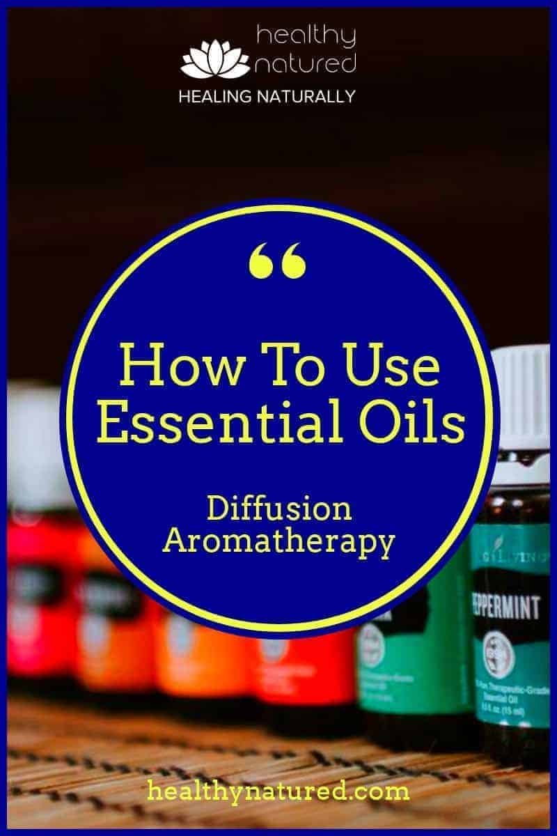 Want to know the benefits of aromatherapy? In this article we look at how to use essential oils through diffusion and how this helps our health and wellness.  We look at types of essential oils, how they can be used for health and the types of aromatherapy diffusion available. Discover the best ways to diffuse oils!
