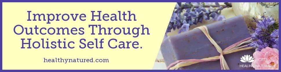 Improve Health Outcomes Through Holistic Self Care.