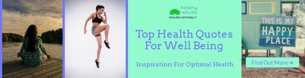 Top Health Quotes For Well Being