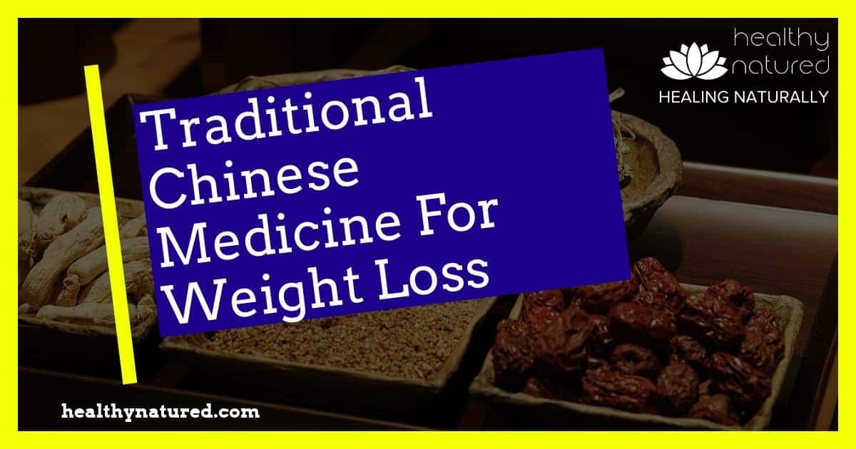 Traditional Chinese Medicine For Weight Loss (Balance Qi With Acupuncture)
