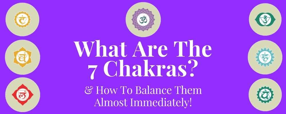 what are chakras and how to balance chakras