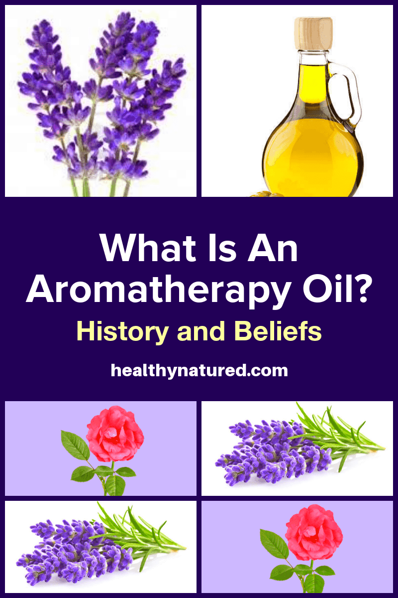 History Of Aromatherapy And Essential Oils (Modern 2020 Guide)