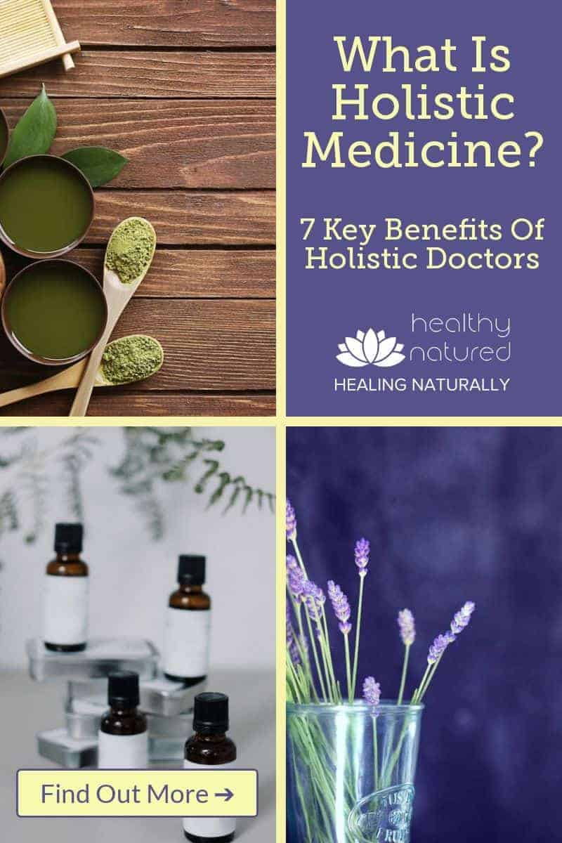 What is Holistic Medicine? In this article we provide a simple explanation along with why we believe holistic therapies are gaining more favor in the modern world.  We also look at why many people are turning to alternative therapists by looking at the 7 Key Benefits of Holistic Doctors.