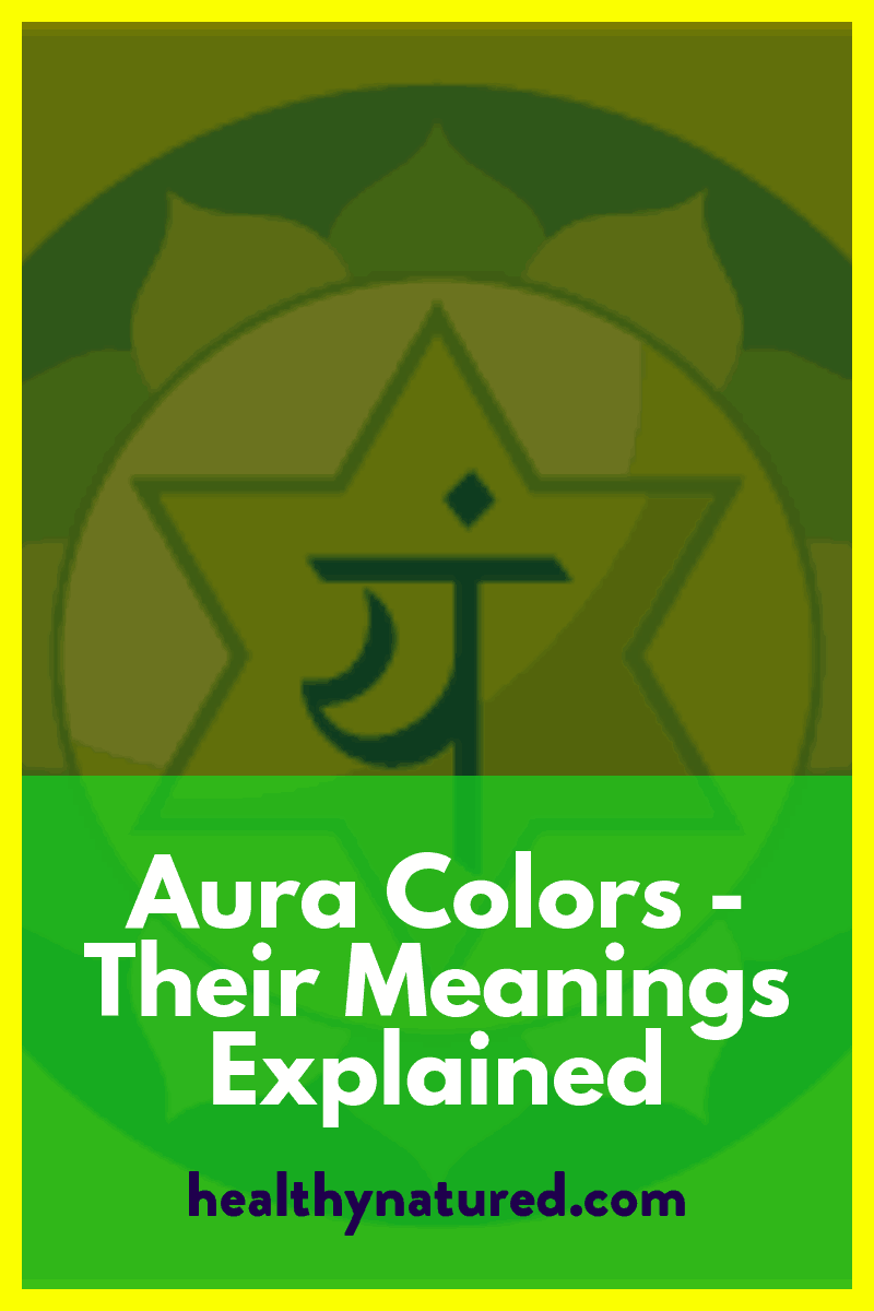 Aura Colors Their Meanings Explained looks at the human aura and the differing colors that make up our aura. Learn how these colors, and their associated chakra, influence our personality, characteristics, health, well being and potential. Discover how to view the aura and interpret what you see!
