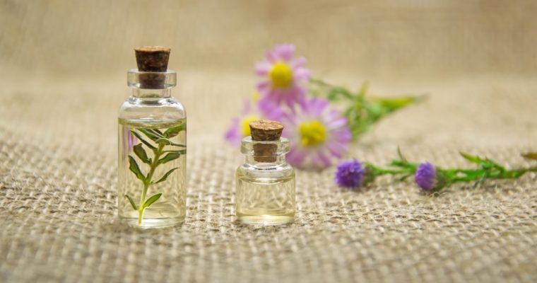 Arthritis Pain Relief (Essential Oil Guide 2018)