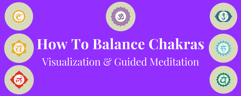 what are the 7 chakras and how to balance chakras almost instantly