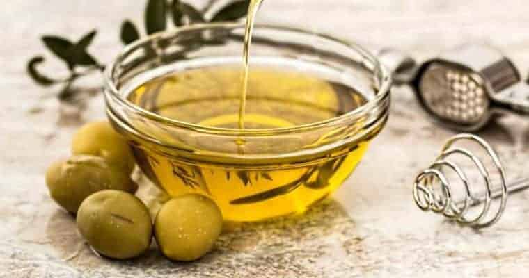 Olive Oil - Immediate Constipation Relief