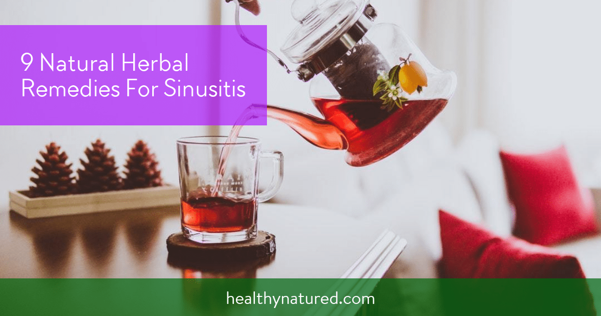 Acute Sinusitis Cures