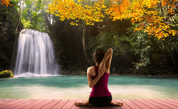 Meditation Health And Well Being Holistic Remedies