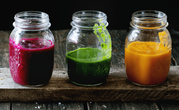 Stay Healthy With Liquid Vitamins