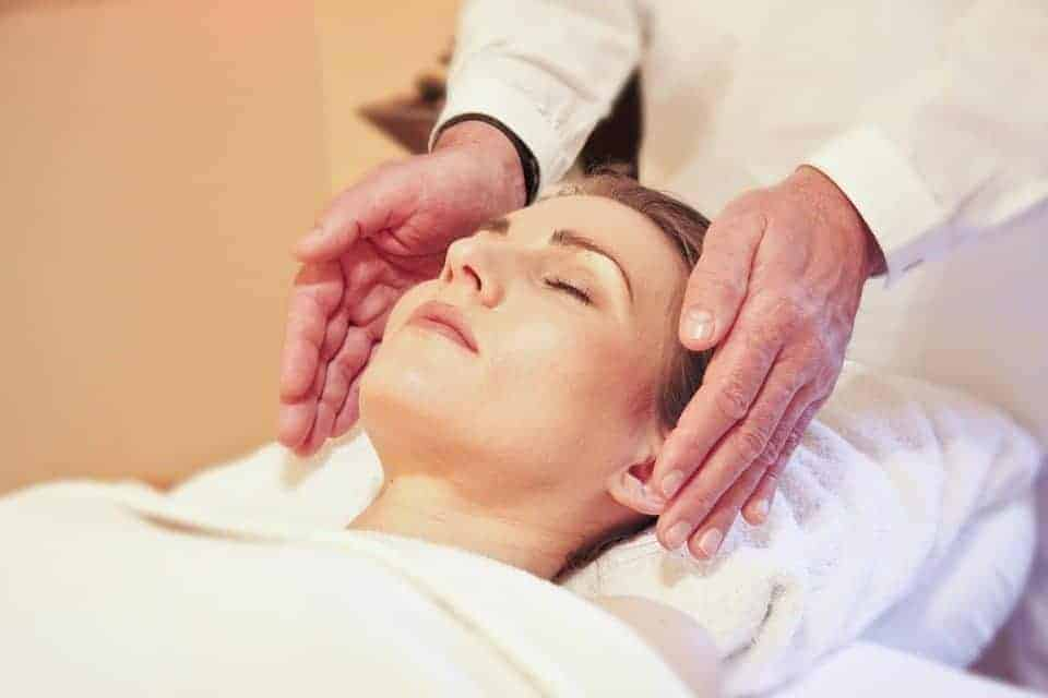 what is reiki energy healing