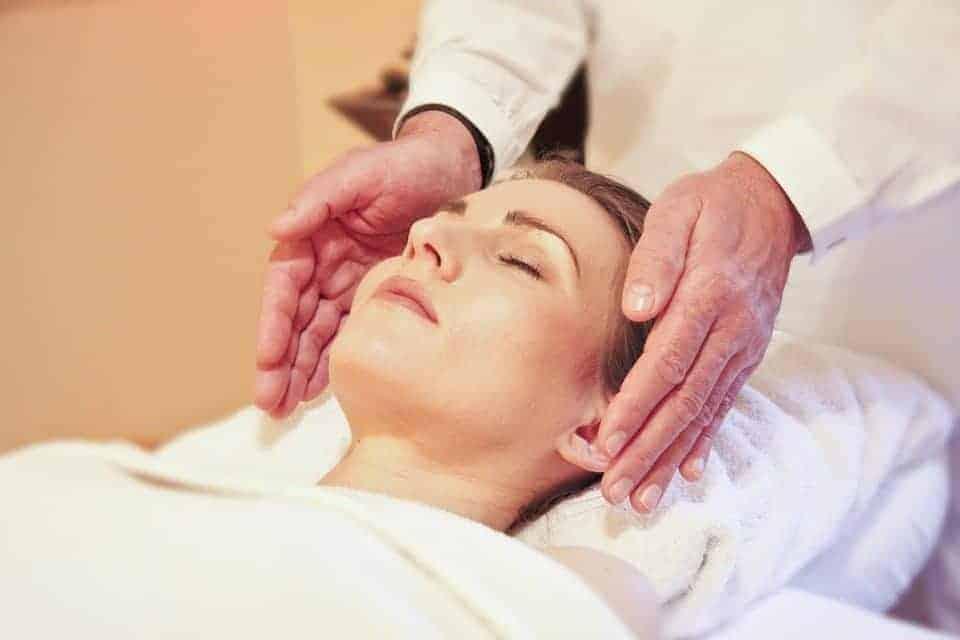 Reiki Energy Healing - The 4 Degrees Of Reiki Healing Attainment