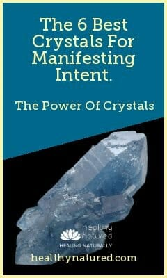 The Power Of Crystals - Healing Crystals Guide