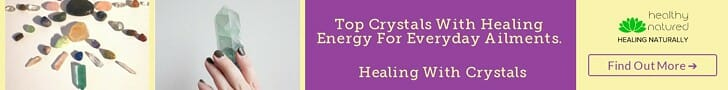 Top Crystals With Healing Energy For Everyday Ailments.