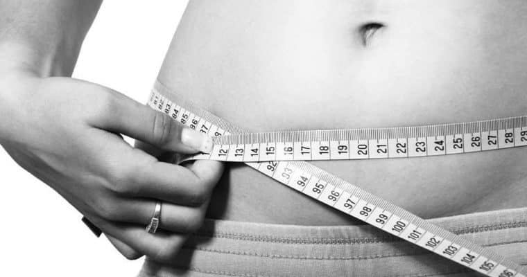 how to lose belly fat and boost your metabolism
