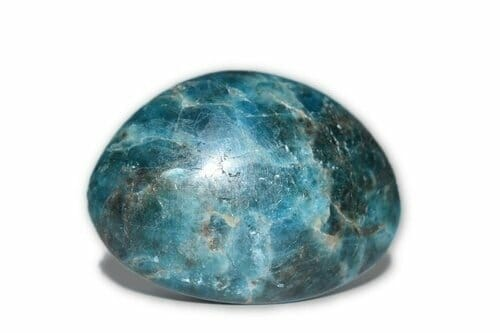 blue apatite - healing crystals for weight loss