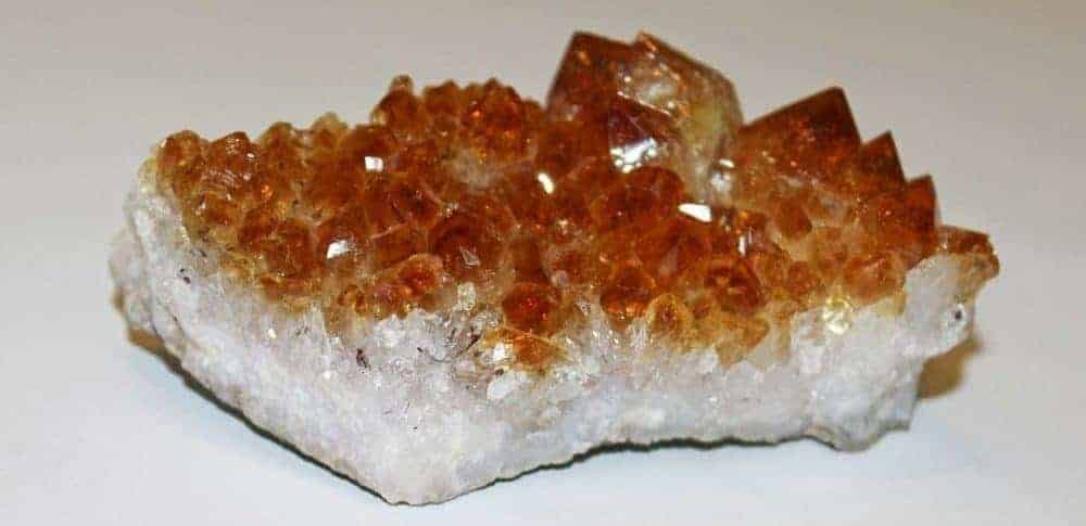Citrine Quartz - Top Crystals For Healing