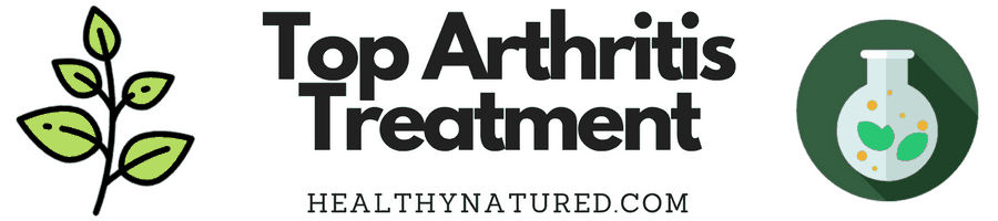 Top Arthritis Treatment - Healthynatured.com