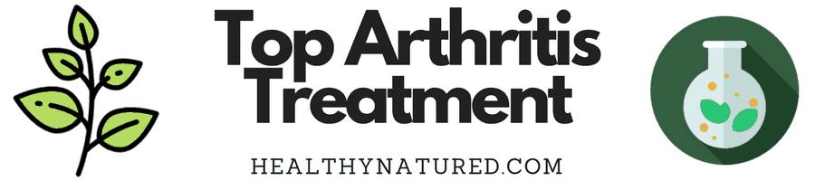 Top Arthritis Treatment - healthynatured.com