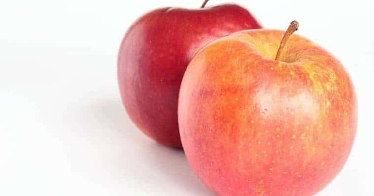 Apples Discover 10 Natural Health Remedies In Your Pantry