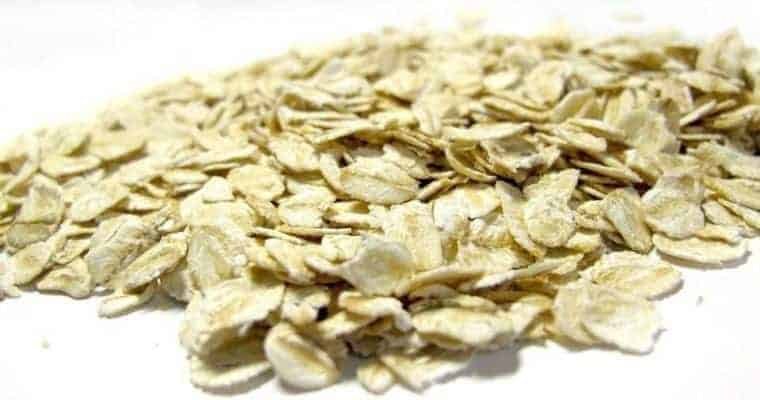 10 natural health remedies in your pantry - oatmeal