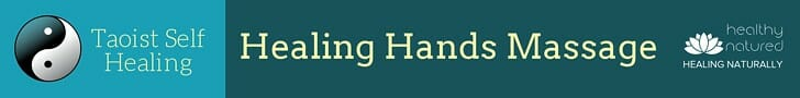 Chi Healing Hands Massage Taoist Self Healing