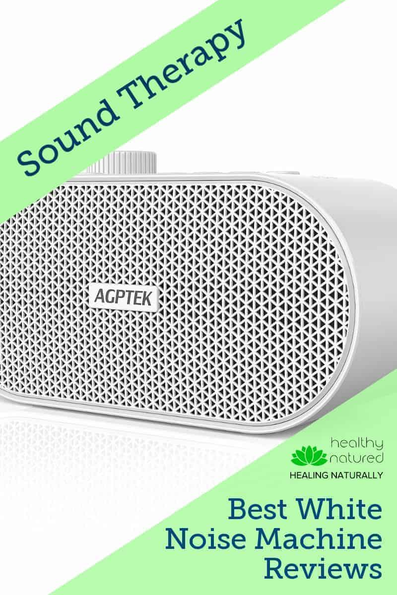 Best White Noise Machine For Sound Therapy (Sleep Well In 2019 )