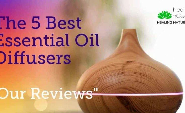 The 5 Best Essential Oil Diffusers