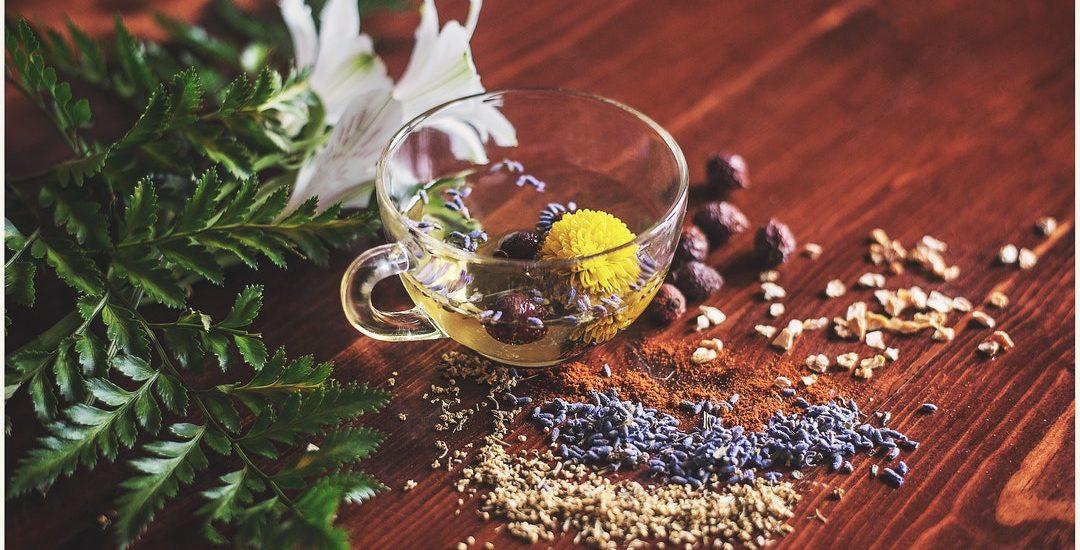 Immunity Boosting Herbal Soup (Best Healthy Healing Recipe 2018)