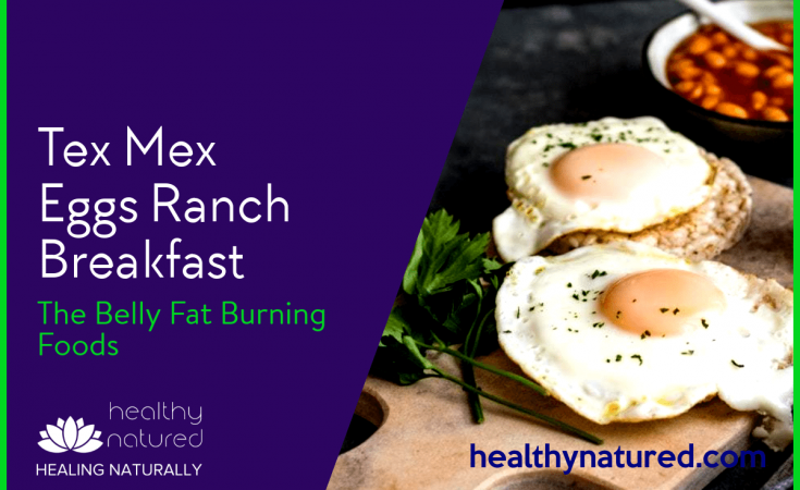 tex mex eggs ranch breakfast