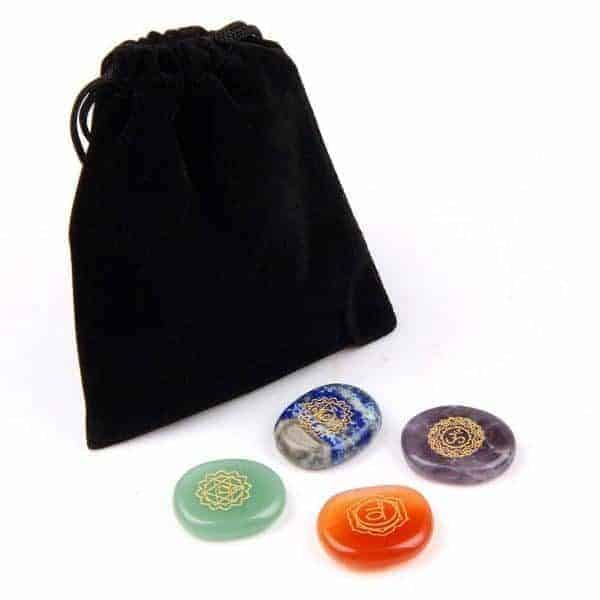 Chakra Healing Crystal Set 3 E1526820584211