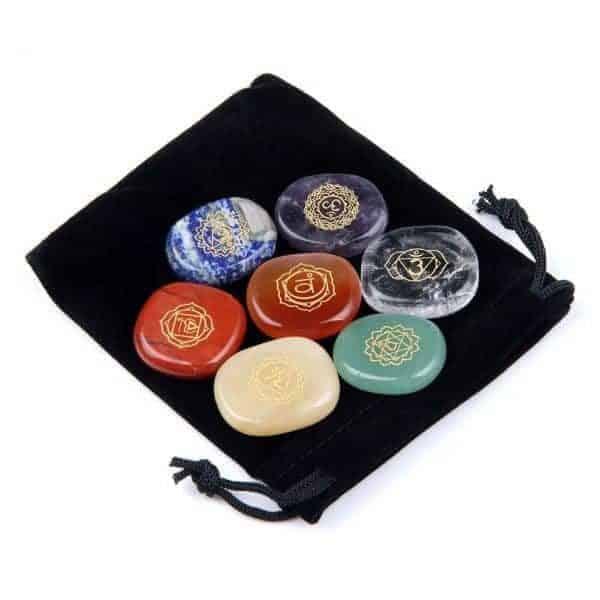 Chakra Healing Crystal Set3 E1526820558569