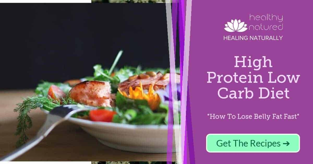 High Protein Low Carb Diet (How To Lose Belly Fat Fast In 2019)