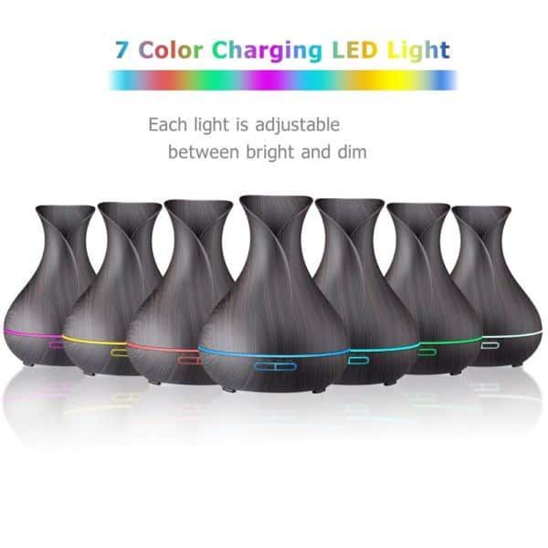 Urpower Classic Aromatherapy diffuser
