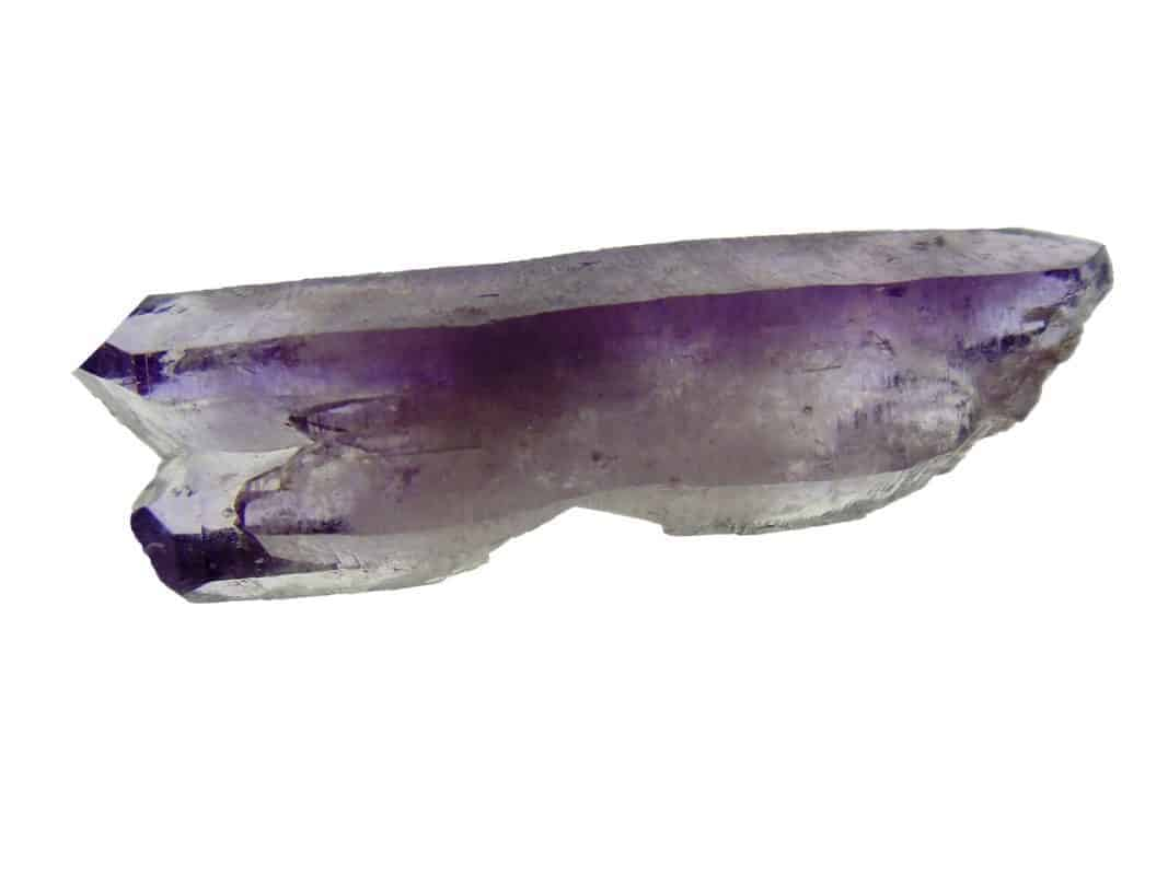 Amethyst Healing Properties For The Crown Chakra - Top Crystals For Healing